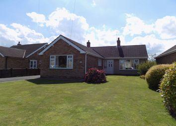Thumbnail 2 bed bungalow for sale in Partridge Flatt Road, Bessacarr, Doncaster