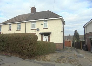Thumbnail 3 bed semi-detached house for sale in Butterthwaite Road, Sheffield