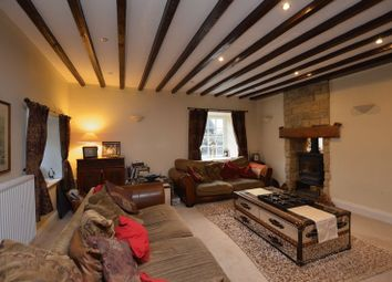 Thumbnail 3 bed end terrace house for sale in Felton, Morpeth