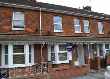 Thumbnail 2 bedroom terraced house to rent in Hunt Street, Swindon