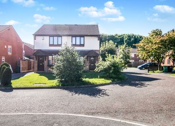 Thumbnail 3 bedroom semi-detached house for sale in Maplewood Grove, Prenton