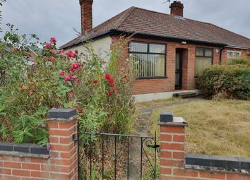 2 bed semi-detached bungalow for sale in South Hill Road, Thorpe St. Andrew, Norwich NR7