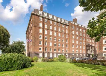 Thumbnail 3 bed flat for sale in Rivermead Court, Ranelagh Gardens, Hurlingham, Fulham