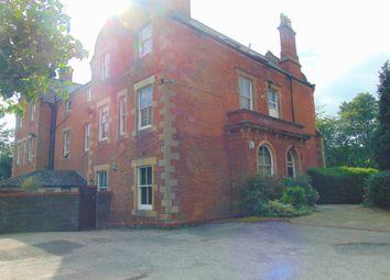 2 bed flat for sale in Ashville Road, Birkenhead, Wirral, Merseyside CH41