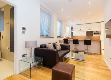 Thumbnail 1 bed flat to rent in North Mews, Bloomsbury, London