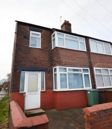3 bed property for sale in Bright Street, Radcliffe, Manchester M26