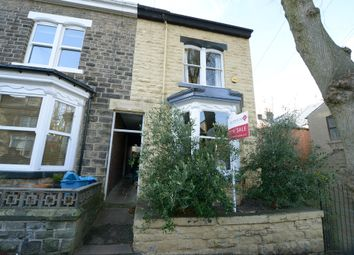 Thumbnail 4 bed end terrace house for sale in Briar Road, Sheffield