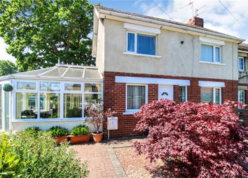 Thumbnail 2 bed end terrace house for sale in Stockwell Place, Knaresborough, North Yorkshire