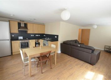 2 bed flat to rent in Norvic House, Manchester City Centre, Manchester M4
