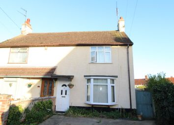 Thumbnail 3 bedroom property to rent in Wembley Avenue, Beccles