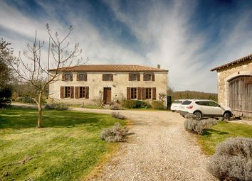 Thumbnail Property for sale in Brossac, Poitou-Charentes, France