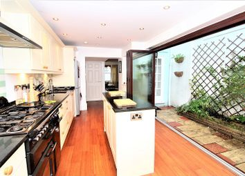 5 bed terraced house for sale in Temple Street, Brighton, East Sussex. BN1