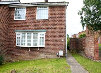 Thumbnail 4 bed semi-detached house to rent in Thorpe Walk, Colchester, Colchester