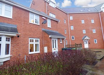 Thumbnail 2 bed terraced house for sale in Galloway Road, Gateshead