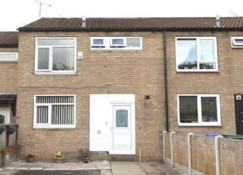 Thumbnail 2 bedroom town house to rent in Eastcroft View, Westfield, Sheffield