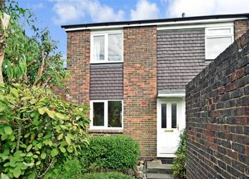 Thumbnail 3 bed terraced house for sale in Sherrydon, Cranleigh, Surrey