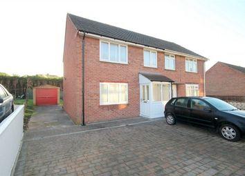 3 bed semi-detached house to rent in Primrose Lane, Kingswood, Bristol BS15
