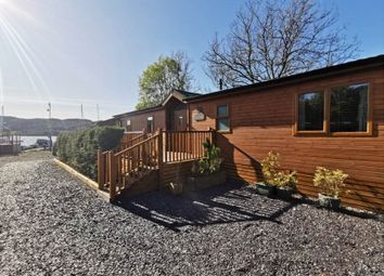 Thumbnail 3 bed lodge for sale in White Cross Bay, Windermere