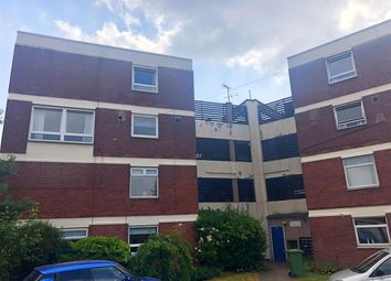 Thumbnail 3 bed maisonette for sale in Elworthy Close, Stafford
