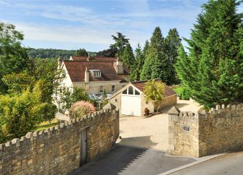 Thumbnail 5 bed semi-detached house for sale in Bailbrook Lane, Bath