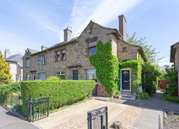 Thumbnail 2 bed flat for sale in 31 Chesser Grove, Chesser, Edinburgh