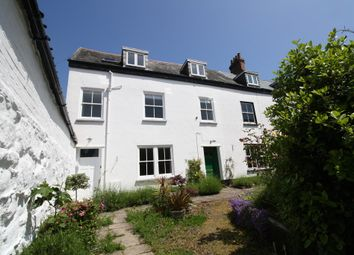 Thumbnail 4 bed end terrace house to rent in Chapel Place, Fore Street, Topsham