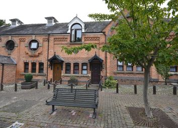 Thumbnail 1 bed flat for sale in Off Fountain Lane, Frodsham