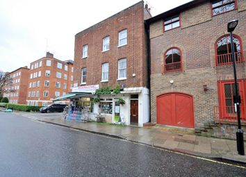 Thumbnail 2 bed flat to rent in Allisten Road, St John's Wood
