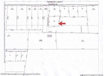 Thumbnail Land for sale in 0 Boundary Road, Marlboro, New Jersey, 07746, United States Of America