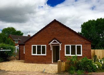 Thumbnail 2 bed detached bungalow for sale in The Cloisters, Wombridge, Telford, Shropshire