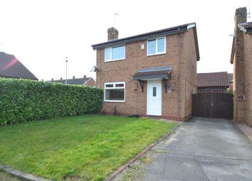 Thumbnail 3 bed detached house for sale in Ash Lea Close, Cotgrave, Nottingham