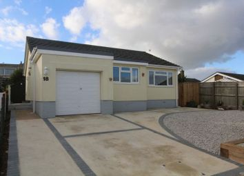 Thumbnail 2 bed detached bungalow for sale in Duchy Park, Preston, Paignton