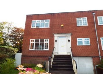 Thumbnail 4 bed property to rent in Parkfield Court, Parkfield Road, Altrincham