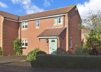 Thumbnail 3 bed semi-detached house for sale in Thistledowne Gardens, Emsworth, Hampshire