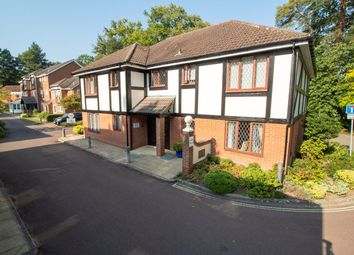 Thumbnail 2 bed flat for sale in Pegasus Court, Fleet