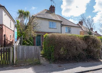 Coleman Crescent, Ramsgate CT12. 3 bed property for sale