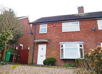 Thumbnail 3 bed semi-detached house to rent in Beckhampton Road, Arnold, Nottingham