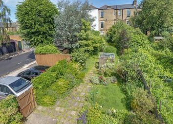 Thumbnail 3 bed property for sale in Hillfield Road, West Hampstead, London