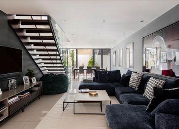 5 bed terraced house for sale in Sisters Avenue, Battersea, London SW11