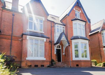 Thumbnail 3 bed flat for sale in Oxford Road, Moseley, Birmingham