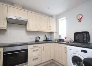 Thumbnail 3 bedroom flat to rent in Albany Gardens, Colchester, Essex