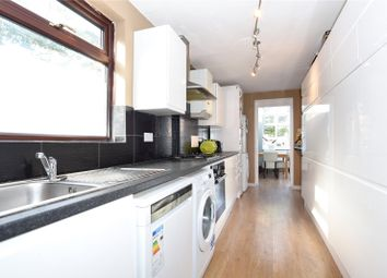 Thumbnail 4 bed end terrace house for sale in Hawes Close, Northwood, Middlesex