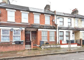 Thumbnail 2 bed terraced house for sale in Cissbury Road, South Tottenham, London
