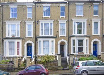 Thumbnail 1 bed property for sale in Cromartie Road, London