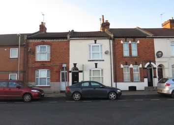 Thumbnail 3 bed terraced house for sale in Earl Street, Northampton