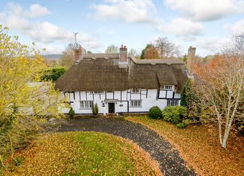 Thumbnail 4 bedroom property for sale in Brook End, Weston Turville, Aylesbury