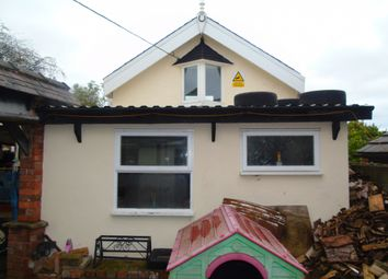 Thumbnail 1 bed cottage to rent in Somercotes Hill, Somercotes, Alfreton