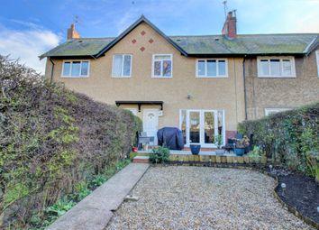 Thumbnail 3 bed terraced house for sale in Lambert Terrace, Widdrington, Morpeth