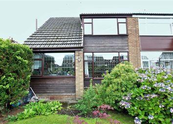 Thumbnail 4 bed semi-detached house for sale in Birch Crescent, Hoghton, Preston