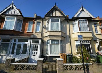 Thumbnail 2 bed terraced house for sale in Hatherley Gardens, East Ham
